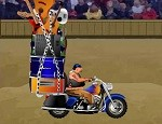 العاب دبابات سريعه bikers games