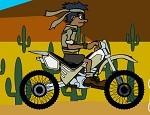 دراجة صحاري امريكا
