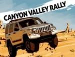 لعبة رالي سيارات الوادي الرملي