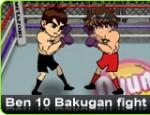 لعبة ملاكمة بن 10 الجديدة