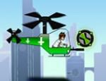 لعبة طائرة هيلوكبتر بن 10