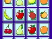 لعبة الفواكه