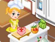 لعبة مطعم حلويات تيسا