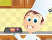 العاب طبخ الكيك و الحلويات