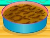 لعبة طبخ فطيرة الراعي