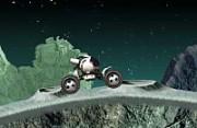 لعبة سيارة كوكب نبتون