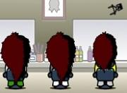 العاب قص الشعر رجال