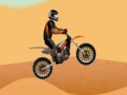 لعبة دباب الصحراء الرملية