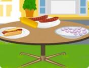 لعبة طبخ الهوت دوج الملكي لعبة طبخ روعة