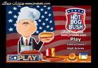 لعبة الطباخ بوش