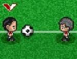 لعبة كرة القدم الخماسية