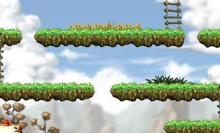 لعبة مغامرات مابل 2011