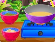 العاب طبخ اطباق هندية