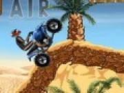 لعبة الدباب الصحراوي