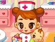 لعبة الممرضة الصغيرة 2011