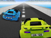 لعبة السرعة القصوى