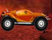 لعبة سيارة الجحيم