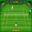 لعبة التنس الارضي للسيدات