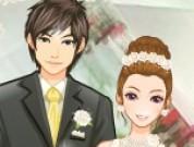 لعبة البوم صور العرس