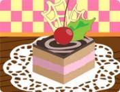 العاب طبخ الكيك وتزيينه