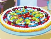 العاب بيتزا و حلويات