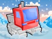 لعبة كاسحة الجليد
