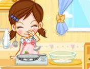 لعبة مطبخ املي