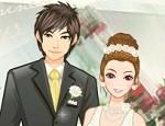 لعبة صور العرس