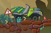 لعبة شاحنة الفضائيين