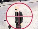 لعبة قنص عملاء الاستخبارات