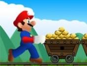 2014 لعبة ماريو تجميع الذهب