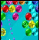لعبة الكور الملونة المتشابهه