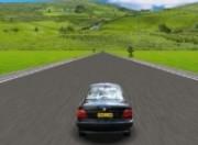لعبة حوادث سيارات