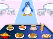 لعبة مطعم البطريق الجزء الاول
