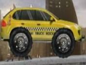 لعبة شاحنة التاكسي
