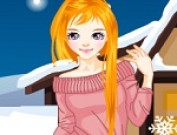 لعبة أزياء الشتاء 2011