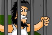 لعبه قتال السجن