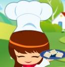 الطباخه الصغيرة