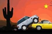 لعبة سيارة الجيب الابيض