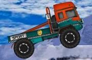 لعبة شاحنة سيبيريا