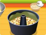 العاب طبخ كيك جديدة