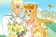 لعبة العروسة الجنية الجميلة
