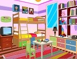 لعبة ترتيب و تنظيم الغرفة