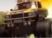 لعبة الشاحنة