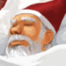 لعبة بابا نويل الجديدة 2013