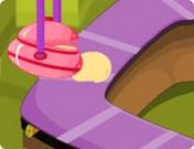 لعبة مصنع الكيك الجديد