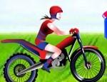 العاب دراجات بنات