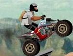 لعبة دراجات الجبال ATV