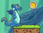 لعبة مغامرات الديناصورات