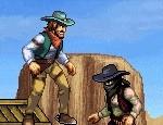 لعبة انتقام الكاوبوي